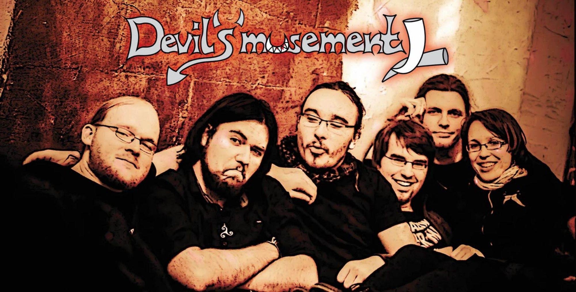 Devil's'musement